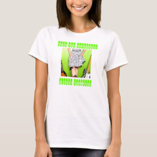 Alexis Thompson PASS THE POPGRASS T-Shirt