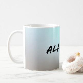 Alf Tech Mug
