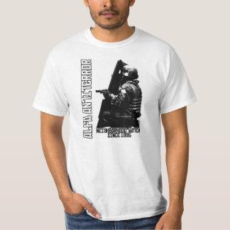 "ALFA ANTITERROR ""Neighborhood Watch Since 1995"" T-Shirt"