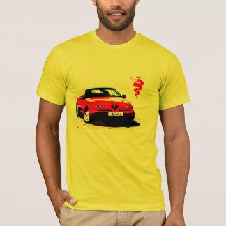 Alfa Spider 1997 t-shirt
