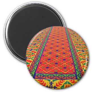 Alfombras de La Antigua 3 Magnet