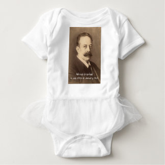 Alfred Grunfeld Baby Bodysuit