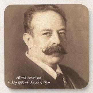 Alfred Grunfeld Coaster
