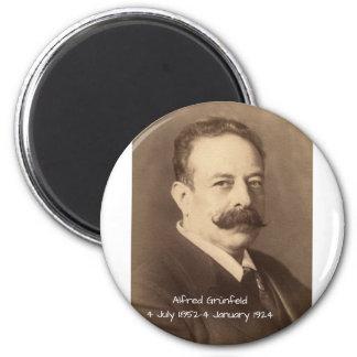 Alfred Grunfeld Magnet