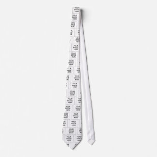 Alfred Hitchcock Tie