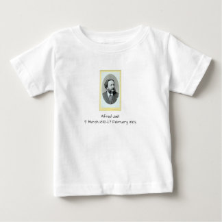 Alfred Jaell Baby T-Shirt
