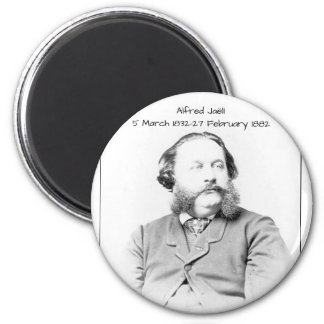 Alfred Jaell Magnet