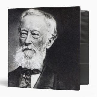 Alfred Krupp Vinyl Binders