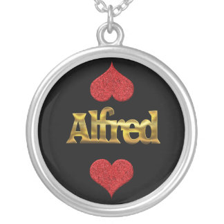 Alfred necklace