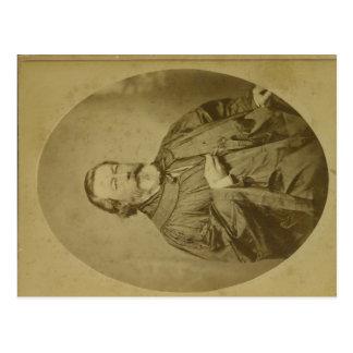Alfred Proctor Aldrich Postcard
