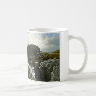 Alfred Thompson Bricher - Castle Rock, Marblehead Coffee Mug