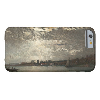 Alfred Wahlberg - Moonlight Mood, The Stockholm Barely There iPhone 6 Case