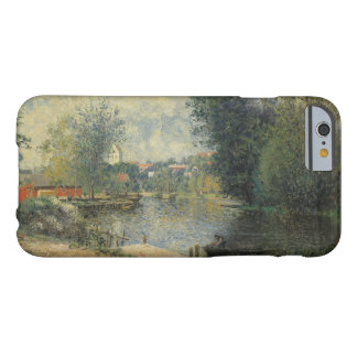 Alfred Wahlberg - Sommarlandskap Barely There iPhone 6 Case