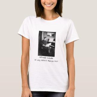 Alfredo Casella T-Shirt