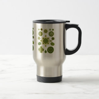 Algae Travel Mug