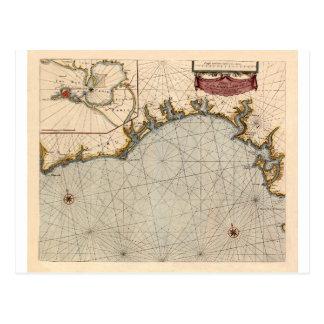 algarve1690 postcard