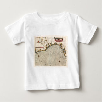 Algarve Portugal 1690 Baby T-Shirt