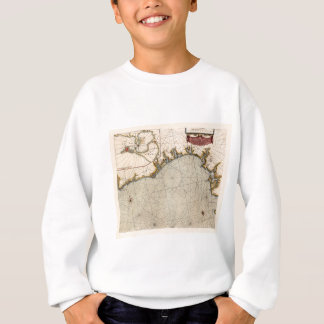 Algarve Portugal 1690 Sweatshirt