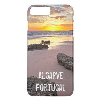 Algarve - Portugal. Summer vacations in Albufeira iPhone 8 Plus/7 Plus Case