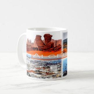 Algeria - Alger - Coffee Mug