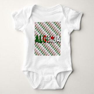 Algeria Baby Bodysuit