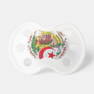 Algeria Baby Pacifier