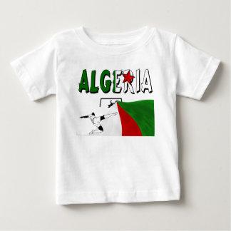 Algeria Baby T-Shirt