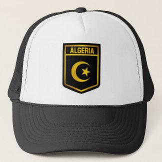 Algeria Emblem Trucker Hat
