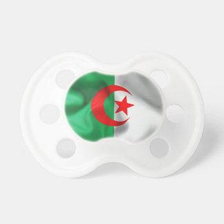 Algeria Flag BooginHead® Pacifier