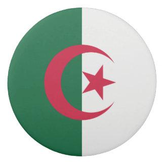 Algeria Flag Eraser