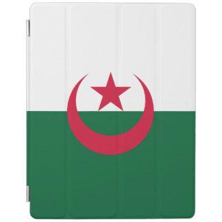 Algeria Flag iPad Cover