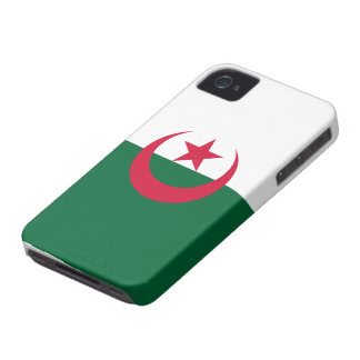 Algeria Flag iphone 4 case