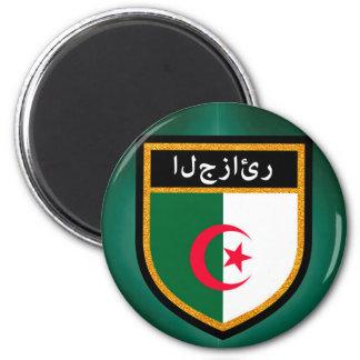 Algeria Flag Magnet