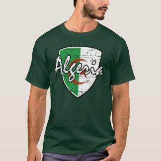 Algeria flag shirt