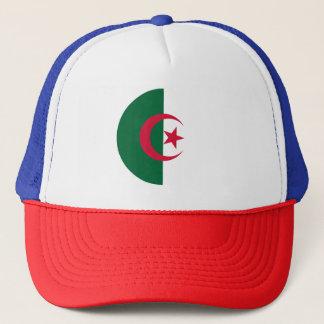 Algeria Flag Trucker Hat