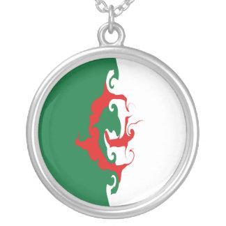 Algeria Gnarly Flag Jewelry
