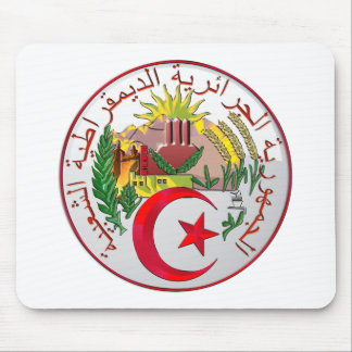 Algeria Mouse Pad