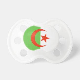 Algeria Pacifier