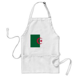 Algeria Standard Apron