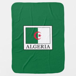 Algeria Stroller Blankets