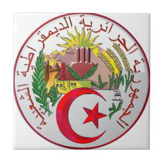 Algeria Tile