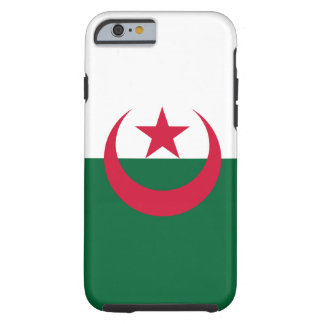 Algeria Tough iPhone 6 Case