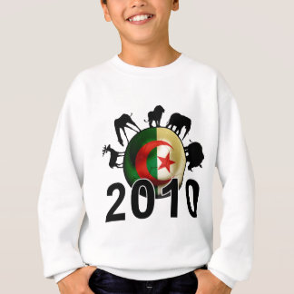 Algeria World 2010 Sweatshirt