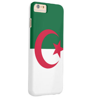 Algerian Flag Phone Case