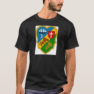 Algiers_Coat_of_Arms_(French_Algeria) T-Shirt