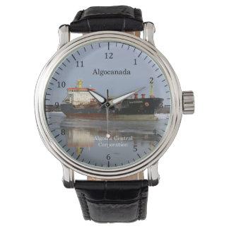 Algocanada watch