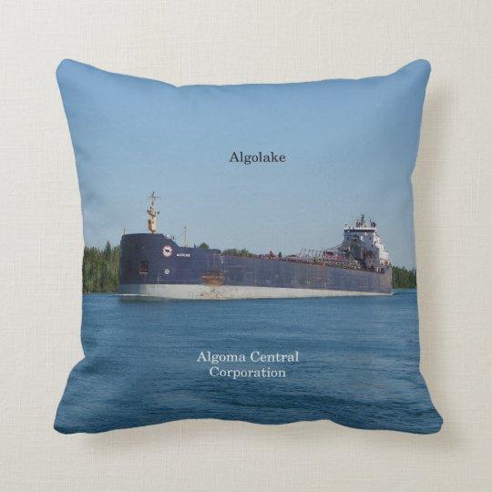 Algolake square pillow