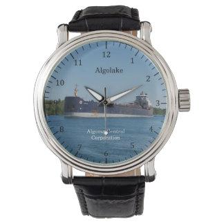 Algolake watch