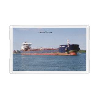 Algoma Mariner Acrylic Tray