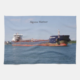 Algoma Mariner kitchen towel